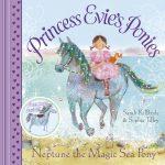 Princes Evies Magic Ponies